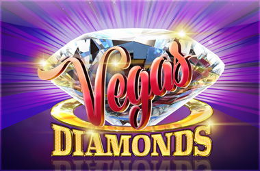 elk_studios - Vegas Diamonds