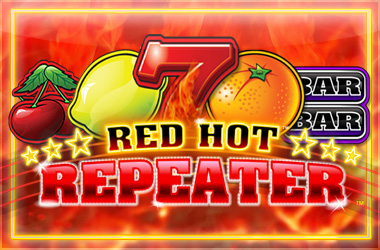 blueprint_gaming - Red Hot Repeater