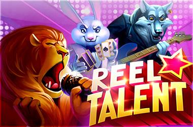 quickfire - Reel Talent