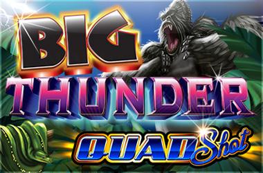 ainsworth - Big Thunder Quad Shot
