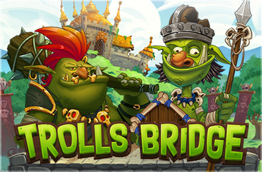 yggdrasil - Trolls Bridge