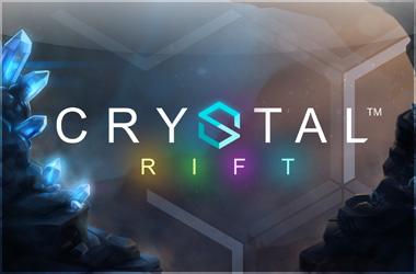 quickfire - Crystal Rift