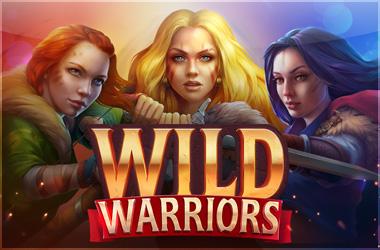 playson - Wild Warriors