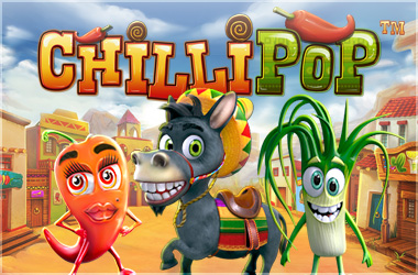 betsoft_games - Сhilli Pop