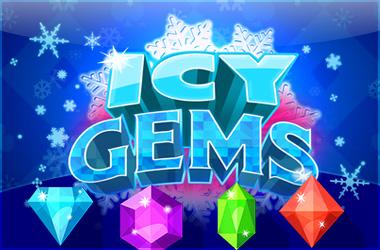 quickfire - Icy Gems