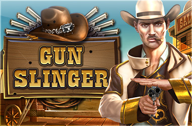blueprint_gaming - Gun Slinger