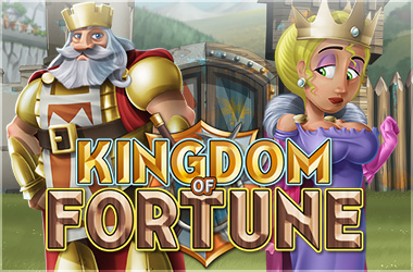 blueprint_gaming - Kingdom Of Fortune