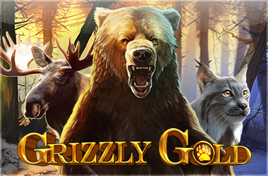 blueprint_gaming - Grizzly Gold