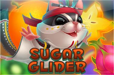 endorphina - Sugar Glider