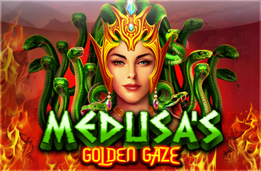 quickfire - Medusa's Golden Gaze
