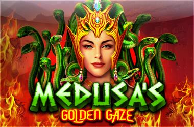quickfire - Medusa's Golden Gaze