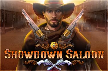 quickfire - Showdown Saloon