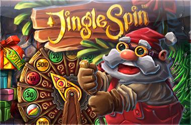 netent - Jingle Spin