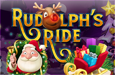 booming_games - Rudolph's Ride