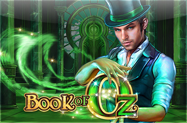 quickfire - Book of Oz