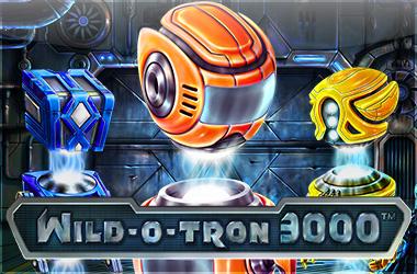 netent - Wild-O-Tron 3000