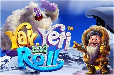 betsoft_games - Yak, Yeti & Roll