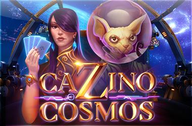 yggdrasil - Cazino Cosmos