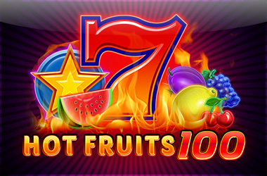 amatic - Hot Fruits 100