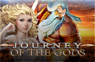 blueprint_gaming - Journey of the Gods