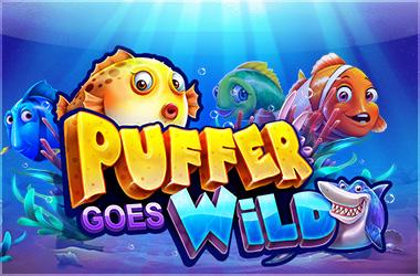 quickfire - Puffer Goes Wild