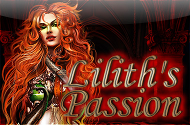 spinomenal - Lilith's Passion Enhanced