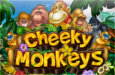booming_games - Cheeky Monkeys