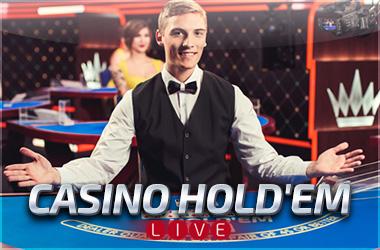 ezugi - Casino Hold'em