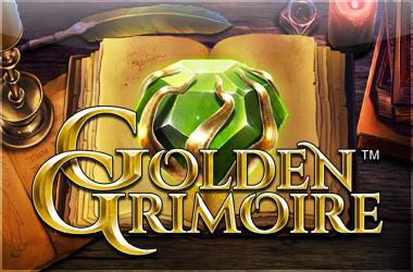 netent - Golden Grimoire