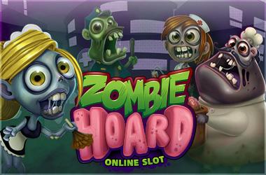 quickfire - Zombie Hoard