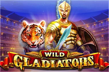 pragmatic_play - Wild Gladiators