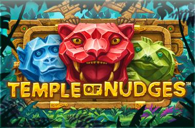 netent - Temple of Nudges