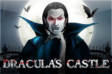 wazdan - Dracula's Castle