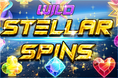 booming_games - Stellar Spins
