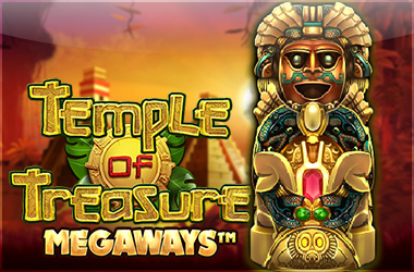 blueprint_gaming - Temple of Treasure Megaways