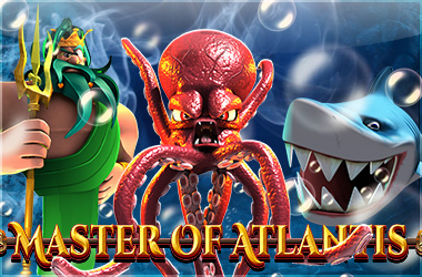 blueprint_gaming - Master of Atlantis