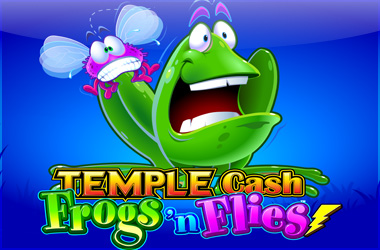 lightning_box - Temple Cash Frogs n Flies