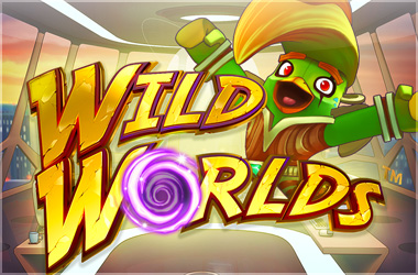 netent - Wild Worlds