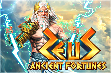 quickfire - Ancient Fortunes: Zeus