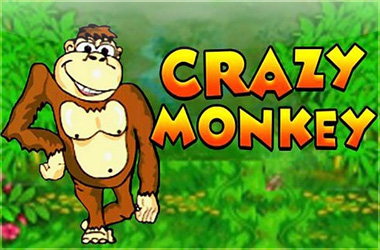 igrosoft - Crazy Monkey