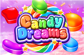 microgaming - Candy Dreams