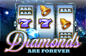 pragmatic_play - Diamonds are Forever