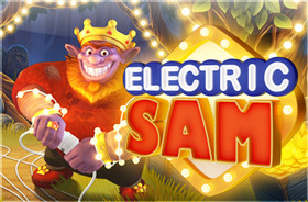 elk_studios - Electric Sam