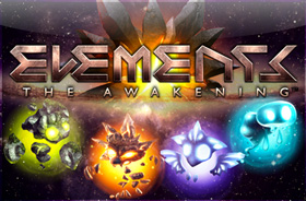 netent - Elements: The Awakening