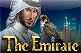 endorphina - The Emirate