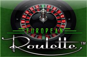 microgaming - European Roulette