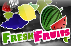 endorphina - Fresh Fruits