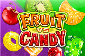 microgaming - Fruit vs Candy