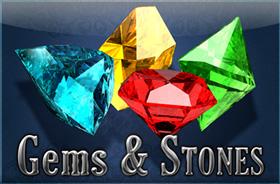 endorphina - Gems & Stones