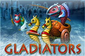 endorphina - Gladiators